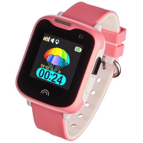 Smartwatch Garett Kids Sweet różowy-5040405
