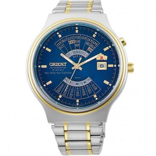 Zegarek Orient Automatic FEU00000DW