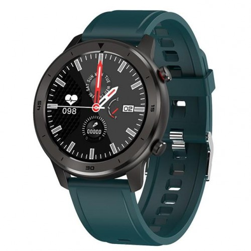 Smartwatch Garett Men 5S zielony-5041539