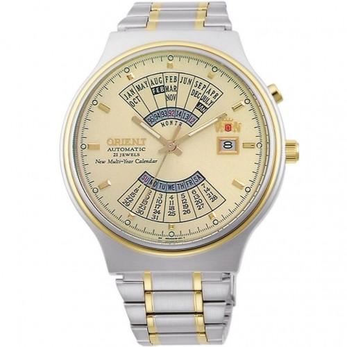 Zegarek Orient Automatic FEU00000CW