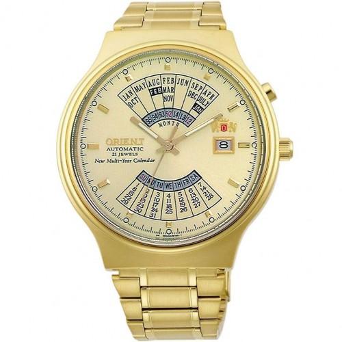 Zegarek Orient Automatic FEU00008CW
