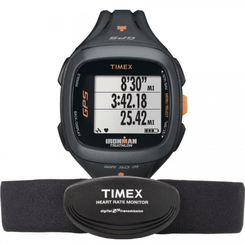 Zegarek TIMEX Smart Watch T5K742H4