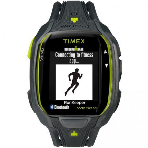 Zegarek TIMEX Smart Watch TW5K84500H4