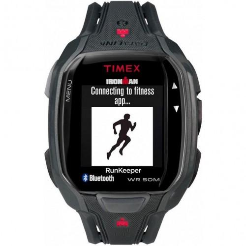 TIMEX Smart Watch TW5K84600H4-4914462